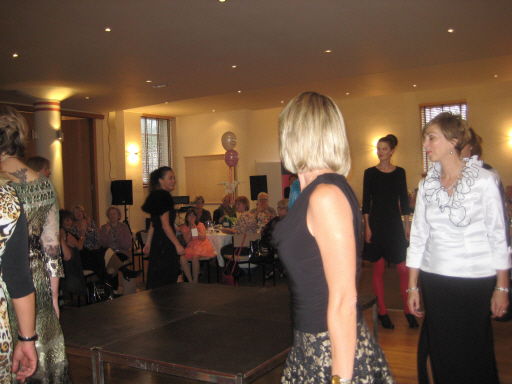 WIZO Fashion Show image 10