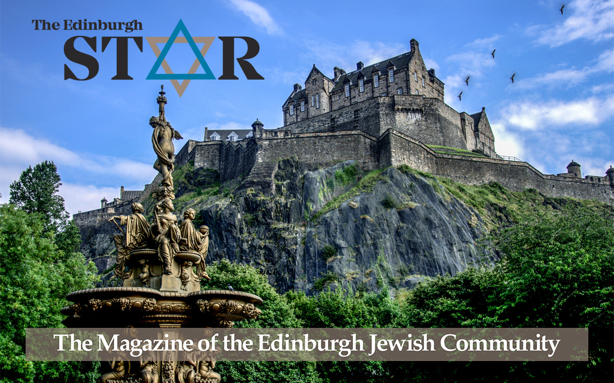 Edinburgh Star